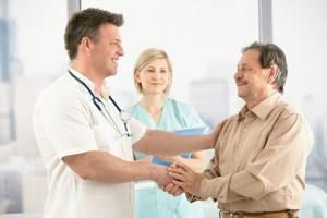 Ревматоидный артрит пальцев рук: первые симптомы, лечение, диагностика