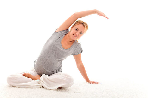Болит поясница при беременности: причины, лечение, профилактика