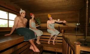 Можно ли париться в бане при остеохондрозе. Польза и вред