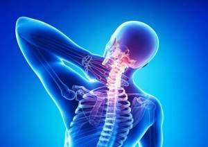 Жжение языка и онемение лица при шейном остеохондрозе: как лечить