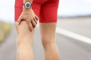Боль под коленом сзади: причины, диагностика, лечение