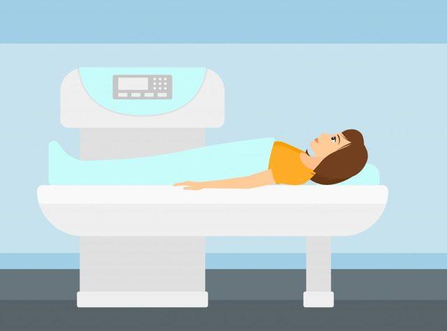 МРТ коленного сустава: что такое, что показывает, как делают