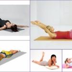 Лечение тазобедренного сустава в домашних условиях