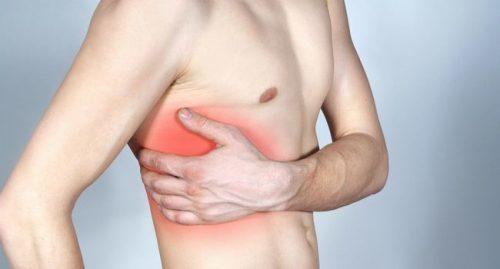 Артроз реберно-позвоночных суставов: симптомы и лечение