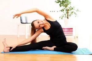 Растяжение связок плечевого сустава (плеча): симптомы, лечение