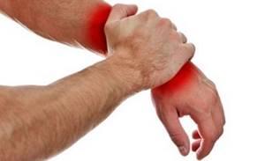 Тендовагинит предплечья: виды, симптомы, диагностика и лечение