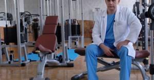 Бубновский: упражнения для позвоночника в домашних условиях, гимнастика , видео