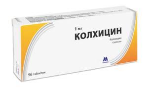 Подагра: лечение в домашних условиях народными средствами