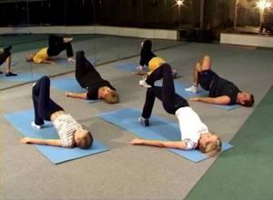 Гимнастика Бубновского для начинающих: упражнения, адаптивная гимнастика, видео, фото