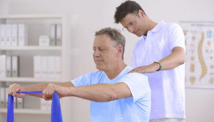 ЛФК при артрозе коленных суставов: эффективность применения