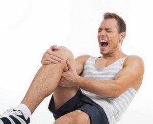 Болят колени после тренировки: что делать, как избавиться от боли - основные методы