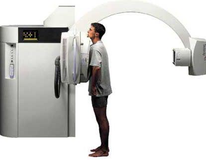 УЗИ плечевого сустава: отличия от рентгена, МРТ и КТ.