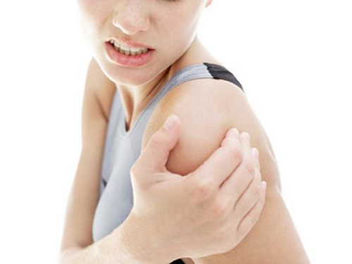 Хронический бурсит локтевого плечевого и пр суставов