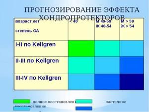 Видео: хондропротекторы при посттравматическим остеоартрите. Доклад А.Н. Решетникова (Саратов)