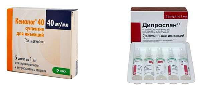 Обезболивающие уколы препаратов при болях в суставах: виды, список, способы введения