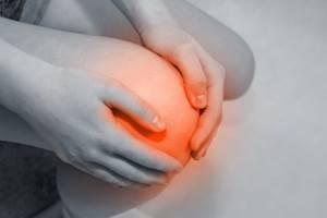 Как лечить артрит коленного сустава в домашних условиях