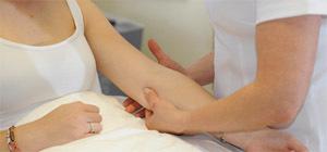 Артроз локтевого сустава: симптомы и лечение, причины, диагностика