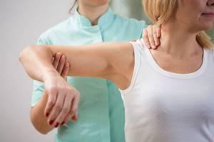 Импиджмент-синдром плечевого сустава: механизм развития, симптомы, диагностика, лечение
